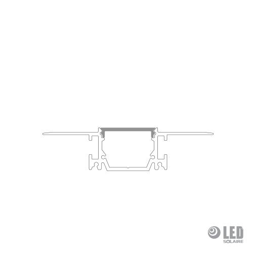 profils profil lin aire large 9200. Black Bedroom Furniture Sets. Home Design Ideas